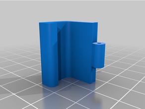 pintar colador soporte bisagras acortar filtrar soporte pintar colador