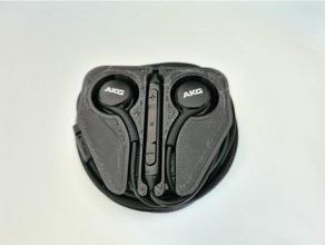 Samsung s20 USB Kopfhörer Halter Unterstützung akg akg akg Kopfhörer Samsung Samsung s20 USB