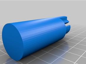 extensor manillar 45mm resistente 45mm extensor extensor manillar handle bar m365 xiaomi
