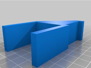 angepasst einfach Kopfhörer Halter Unterstützung Tabellen angepasst