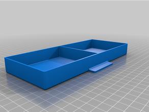 pintar cepillo modelo suministros expediente gabinete personalizado
