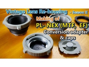 making arri pl mount conversion adapter pl-e pl-mft pl-ef & rear caps arri arri pl conversion lens adapter mft micro thirds pl mount