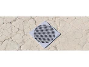 grille ventilateur 120mm 120mm fan cover cooling fan fan cover fan cover 120mm grille ventilateur
