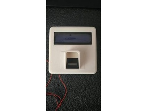 fpm10a fingerprint arduino case arduino arduino nano fingerprint fingerprint sensor lcd display