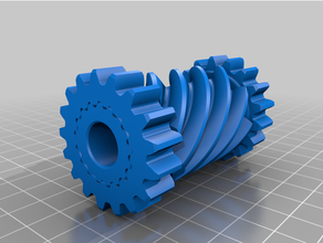 torsen differential 3dmodel 3d printer auto autodesk fusion 360 automotive car difference engine differential differential gear fusion fusion360 fusion360challenge fusion 360 gear gearbox gears logitech madewithfusion360 makergear mini differential ir model planetary gear rc car rc truck scale model tamiya trucks toy truck truck trucks