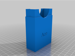 akshaya 39 s carta scatola personalizzato