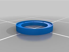 personalizado altavoz espaciador anillo generador personalizado