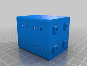 sunlu s8 40x40x50 base pie 3d impresora 40x40mm pie sunlu s8