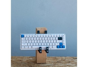 mecánico teclado almacenamiento