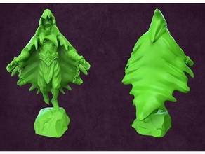 gloomhaven betrayer betrayer gloomhaven miniature