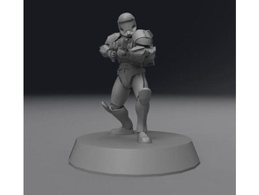republic commando mini - star wars legion republic commando starwars legion star wars