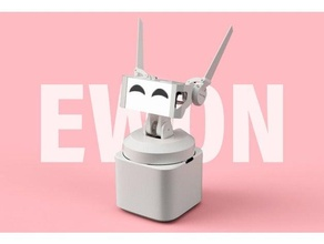 ewon raspberry pi powered robot diy raspberry pi robot