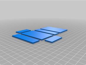 personalizzato parametrico scatola creatore Taglio laser personalizzato