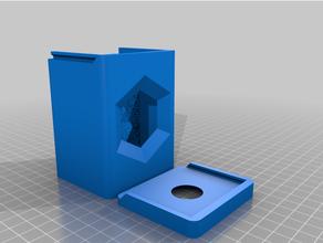 personalizzato carta scatola personalizzato