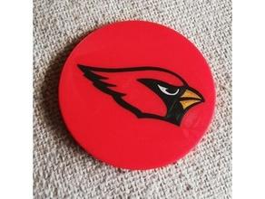 Arizona cardenales portavasos Arizona cardenales cardenales portavasos portavasos beber portavasos fútbol nfl