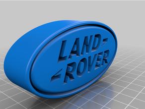 sbarcare rover distintivo scala taglia macchina distintivo Freelander landrover