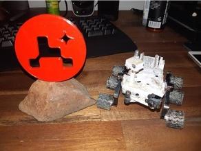 Marte 2020 jpl Marte Marte rover nasa perseveranza sapce