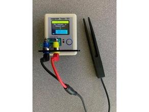 smd pinzetta adattatore tc1 componente tester componente tester Taglio laser tc1