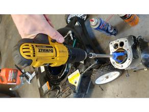 cylinder honing tool cylinder engine honing polish