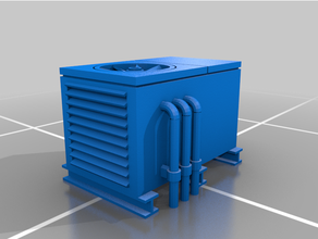 techo aire acondicionador atómico masa crisis protocolo ffg juego terreno maravilla universo resina impresora stl