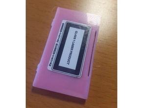 Fujitsu gpl79 4 fil Souris batterie couverture gaine batterie couverture gaine Souris