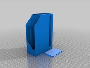 personalizzato parametrizzato carta mazzo scatola coperchio personalizzato
