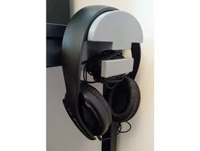 Kopfhörer Halter Unterstützung Tabelle Ikea