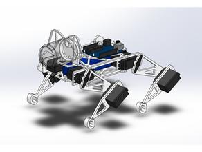 dog robot dog robot robotics sciencish