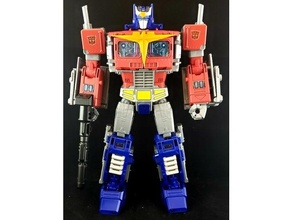 transformers star convoy conversion kit optimus prime potp transformers
