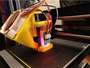 mp sélectionner mini v2 pro v3 optimisé 40mm ventilateur envelopper bltouch