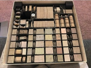 small insert organizer expansions