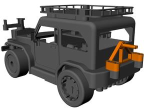 rueda soporte 3d impresión coche vehiculo Lego técnica microbit rc coche vehiculo robótica vástago