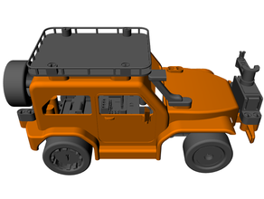 coche vehiculo cuerpo 3d impresión coche vehiculo Lego técnica microbit rc coche vehiculo robótica vástago