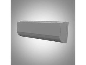 wall mounted Luft Conditioner Miniatur Luft Conditioner Miniatur