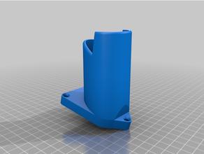 ryobi 12v battery holder