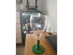 şarap bardak parçalar geri dönüştürülmüş şarap bardak temizleme Dünyayı temizlemek iplik bardak pla geri dönüştürmek geri dönüştürülmüş geri dönüşüm şarap