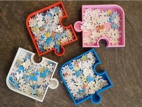 puzzle boîte