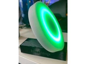 pixelamp led moodlamp moodlight mood light neopixel ring