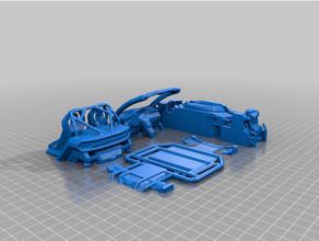 star citizen greycat ptv sliced supports
