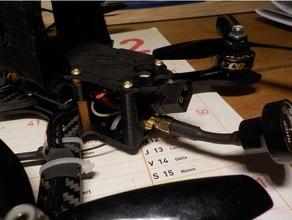 sma rp-sma antenna mount hskrc xl5 6 7 8 9