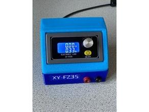 xy fz35 électronique charge logement boîte