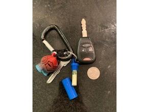 clé chaîne argent récipient capsule espèces espèces boîte porte clés porte clés porte clés porte clés clé chaîne clé gousset argent argent boîte
