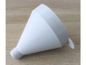 funnel - funnel household funnel oil funnel resin funnel