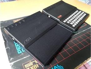 sinclair zx81 case box case classic cover enclosure replacement replacement retro sinclair timex sinclair vintage vintage computing zx81 zx spectrum