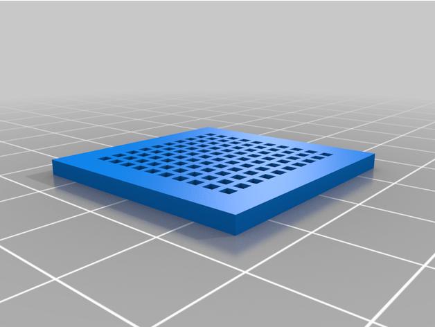 customized parametric gri