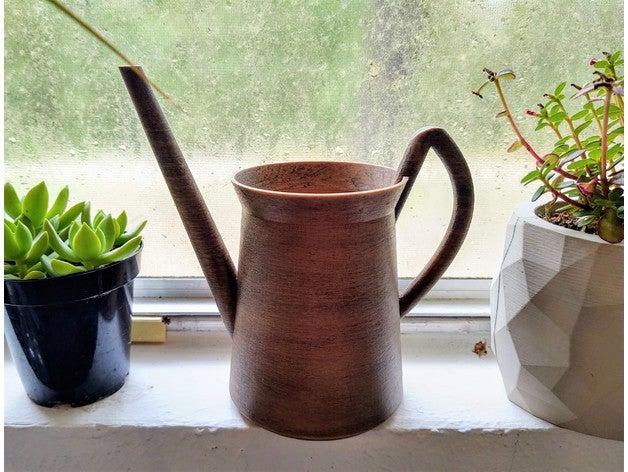 watering plants plant wat
