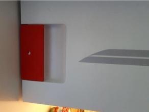 freezer handle dietrich rg6225 93x0896 dietrich freezer freezer handle poignee poigne freezer rg6225 93x0896