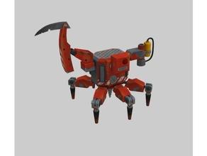 scrap mechanic farmbot axolot axolot game axolot games builderbot farmbot observbot scrap scrap mechanic tapebot