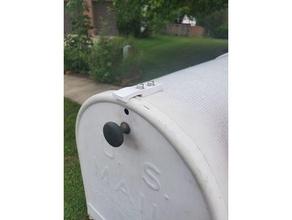 mailbox door bracket clip clip door mailbox mailbox bracket mailbox clip mailbox door