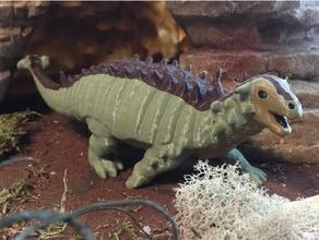 ankylosaurus ankylosaurus artifact asllexicon dino dino toy dinosaur dinosaur artifact dinosaur fossil dinosaur toy dinosaurs fossil fossils jurassic meshmixer olsen prusa relic star labs 3d starlabs3d todd olsen tyrannosaurus